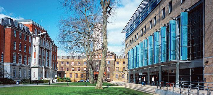 UB Campus