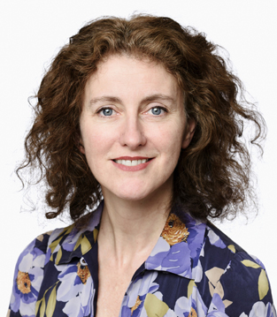 Abigail Tucker