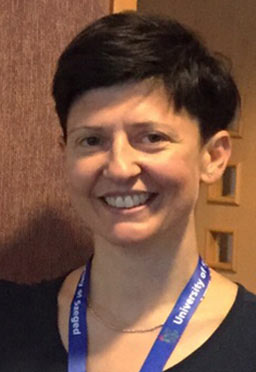 Ingrid Tonn